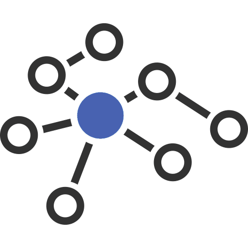 Link Building Icon - Link Building & Outreach