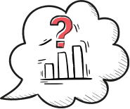 thought bubble question - SEO Services Pricing
