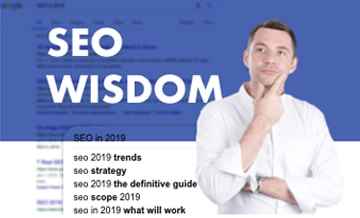 words wisdom img - Website SEO audit Services